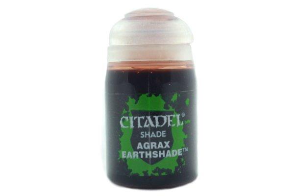 Shade Agrax Earthshade (24ml)