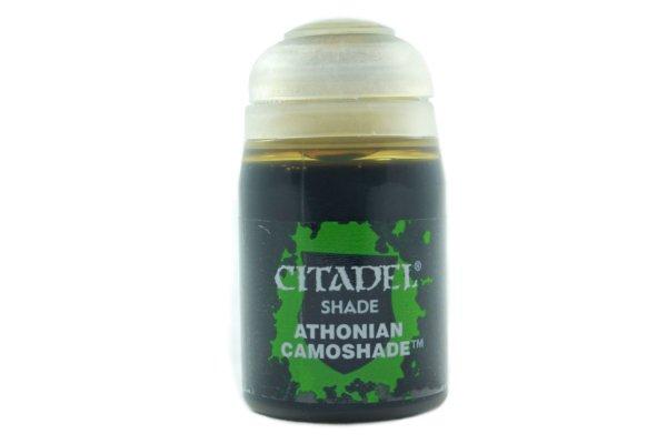 Shade Athonian Camoshade (24ml)