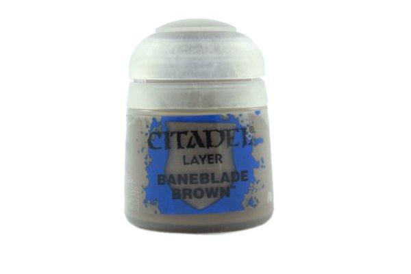 Layer Baneblade Brown (12ml)
