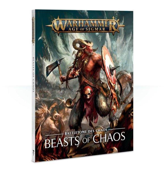 Battletome: Beasts of Chaos (Deutsch)