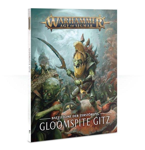Battletome: Gloomspite Gitz (Deutsch)