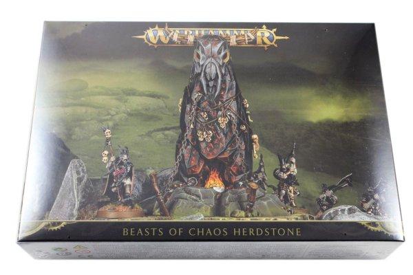 Beast of Chaos Herdstone