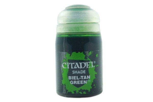 Shade Biel-Tan Green (24ml)