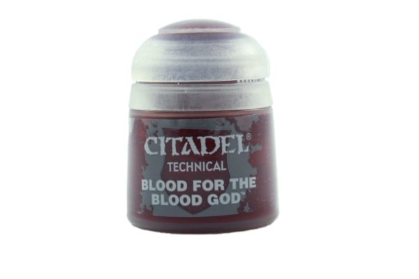 Technical Blood For The Blood God (12ml)