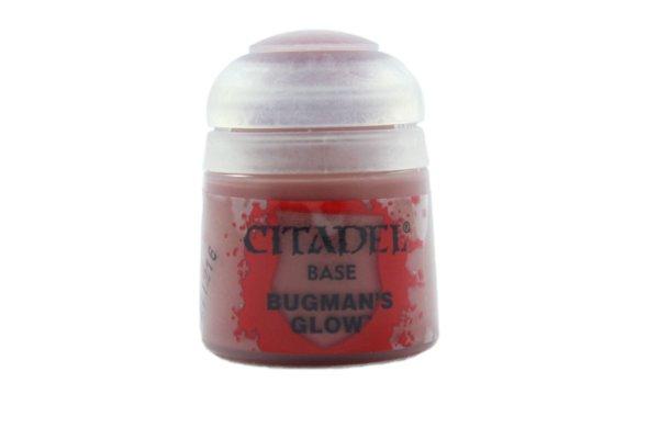 Base Bugmans Glow (12ml)