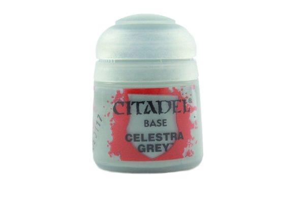 Base Celestra Grey (12ml)