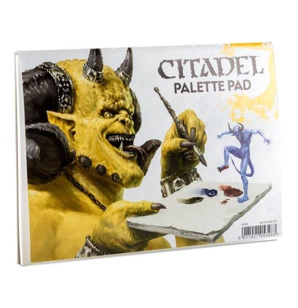 Citadel-Palettenbögen
