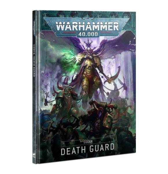 Codex: Death Guard 9th Ed. (Deutsch)