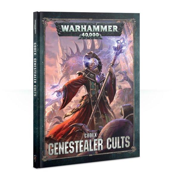 Codex: Genestealer Cults (Deutsch)