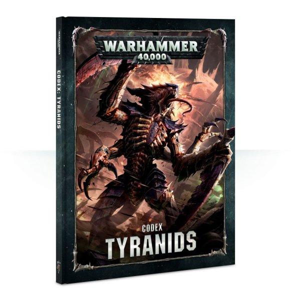 Codex: Tyranids (Deutsch)