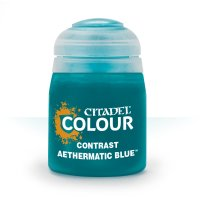 Contrast Aethermatic Blue (18ml)