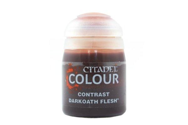 Contrast Darkoath Flesh (18ml)