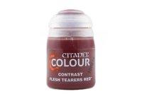 Contrast Flesh Tearers Red (18ml)