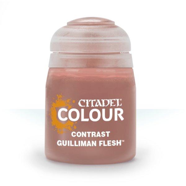 Contrast Guilliman Flesh (18ml)