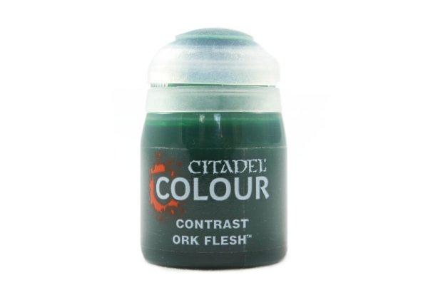 Contrast Ork Flesh (18ml)