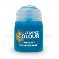 Contrast Talassar Blue (18ml)
