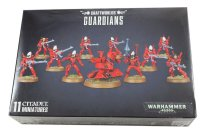 Guardian Squad/Gardisten