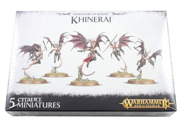 Khinerai Lifetakers/Khinerai Heartrenders