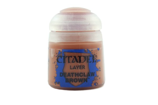 Layer Deathclaw Brown (12ml)