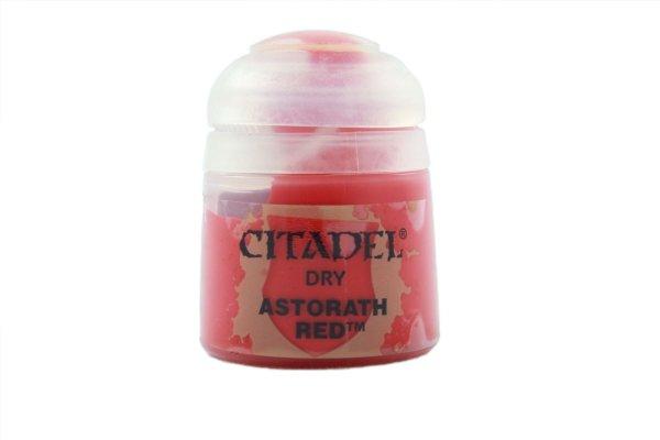 Dry Astorath Red (12ml)