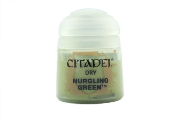 Dry Nurgling Green (12ml)
