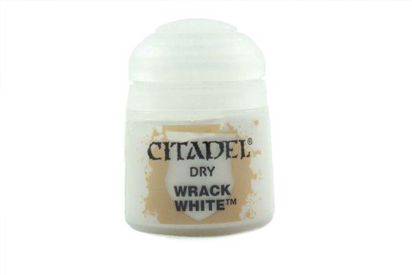Dry Wrack White (12ml)