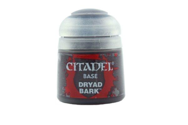 Base Dryad Bark (12ml)