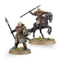 Éomer - Marschall der Riddermark
