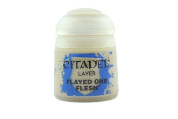 Layer Flayed One Flesh (12ml)