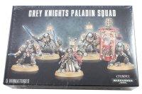 Paladin/Terminator Squad