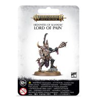 Hedonites of Slaanesh: Lord of Pain