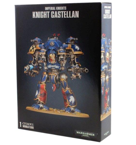 Imperial Knight Castellan