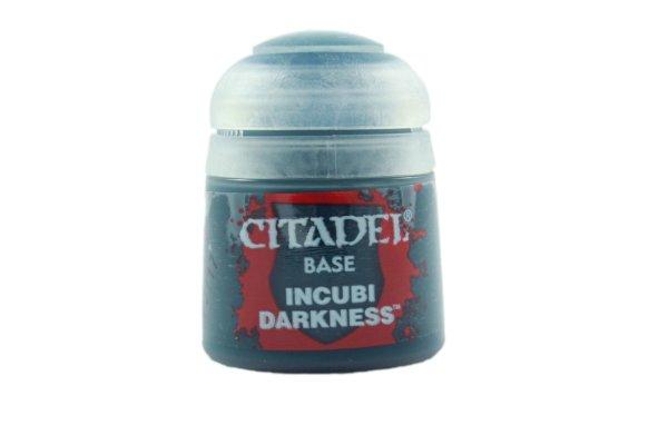 Base Incubi Darkness (12ml)