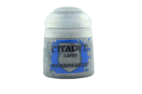 Layer Ironbreaker (12ml)