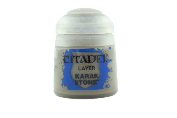 Layer Karak Stone (12ml)