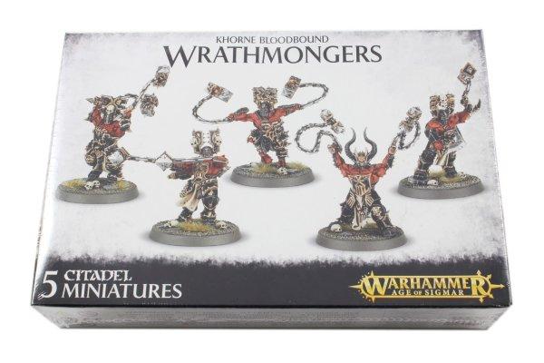 Wrathmongers/Skullreapers