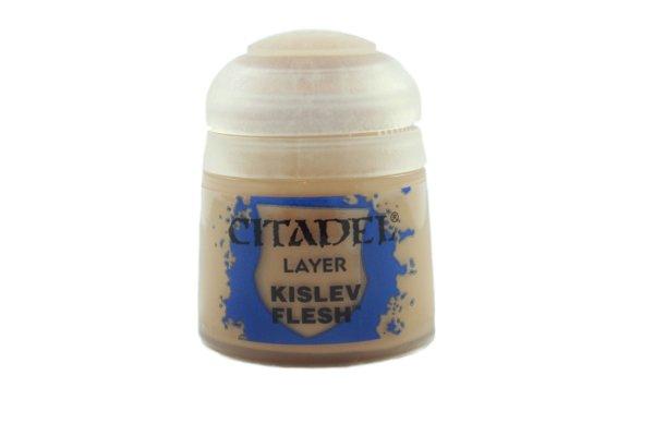 Layer Kislev Flesh (12ml)