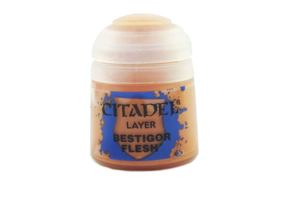 Layer Bestigor Flesh (12ml)