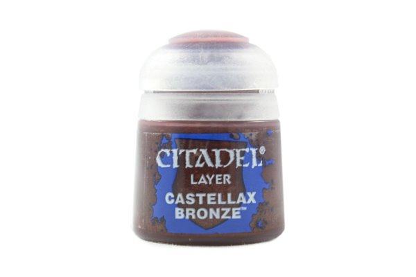 Layer Castellax Bronze (12ml)