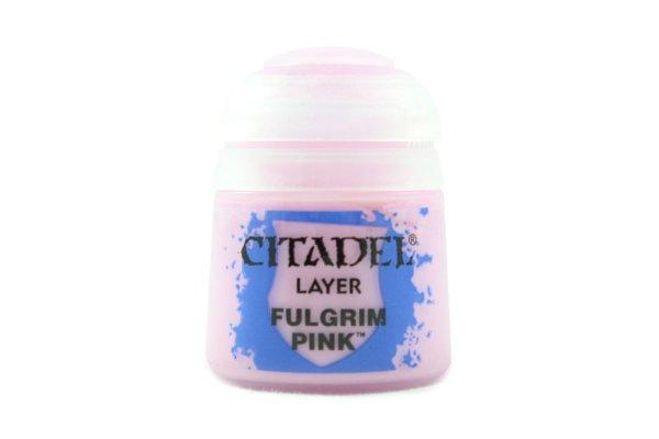Layer Fulgrim Pink (12ml)