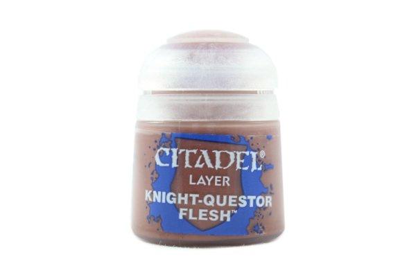 Layer Knight-Questor Flesh (12ml)