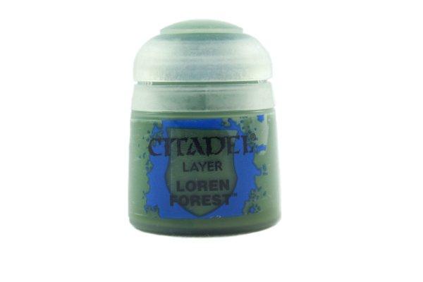 Layer Loren Forest (12ml)