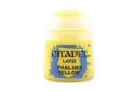 Layer Phalanx Yellow (12ml)