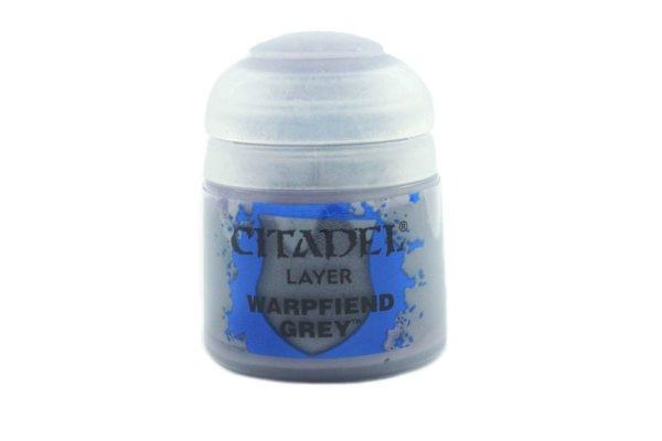 Layer Warpfiend Grey (12ml)