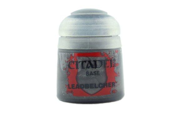 Base Leadbelcher (12ml)