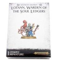Lotann, Warden of the Soul Ledgers