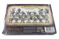 Krieger von Minas Tirith