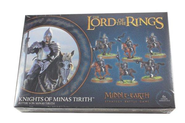 Ritter von Minas Tirith