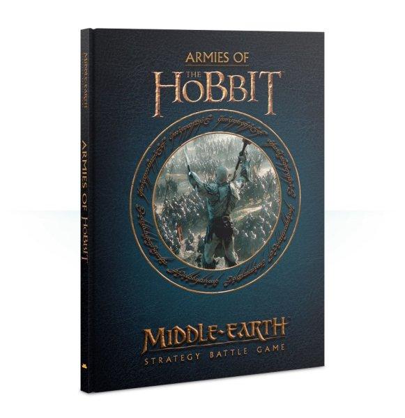Armies of the Hobbit (Englisch)