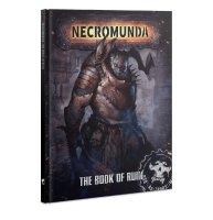 Necromunda: The Book of Ruin (Englisch)